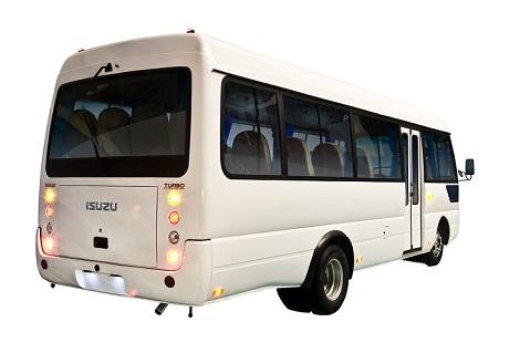 sahar-mini-bus