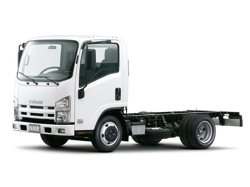 کامیونت ایسوزو NMR85